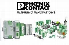 PHOENIX (contact. power & PLC)