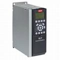 DANFOSS  AC inverter  VLT Micro Drive