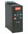 丹佛斯VLT 2800 系列變頻器 1