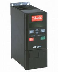 Danfoss AC inverter VLT 2800 series