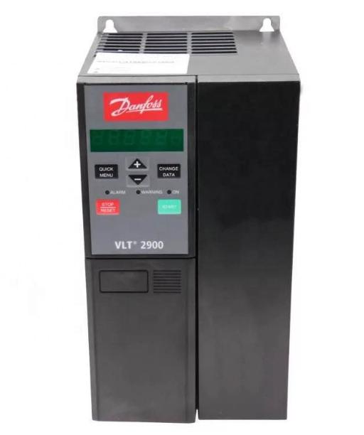丹佛斯VLT2900 系列变频器 1