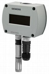 Room sensors for humidity & temperature