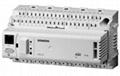HVAC controllers