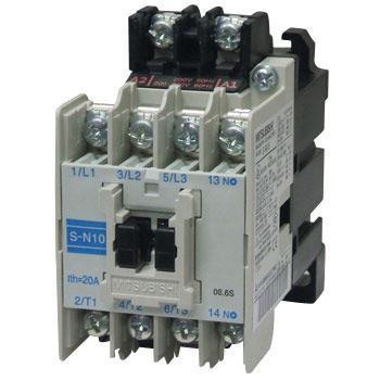 三菱接觸器和斷路器 1