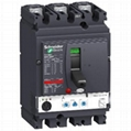 Schneider contactor & circuit breaker
