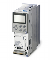 Lenze inverter. servo (E82EV series)