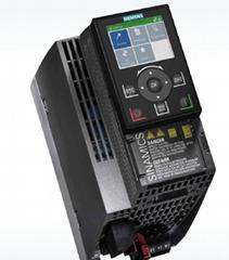 西門子變頻器G120C(一體機)