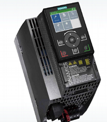 西门子变频器G120C(一体机