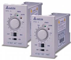 超小型变频器VFD-L 40W-750W
