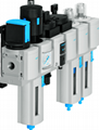 FESTO-Compressed air preparation