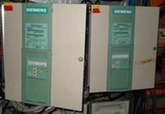 Repair Siemens DC Driver (6RA70/23/24/28)