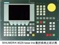 SINUMERIK 802S base line controll unit