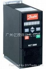 丹佛斯VLT 2800 系列變頻器