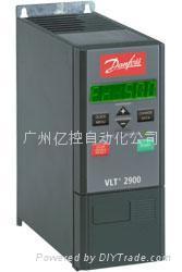 丹佛斯VLT2900 系列变频器 2