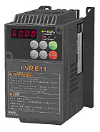 富士变频器FVR-E11S经济型 1