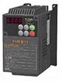 富士變頻器FVR-E11S經濟