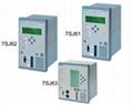西門子配電產品(7SJ61/62/63 多功能保護繼電器) 1