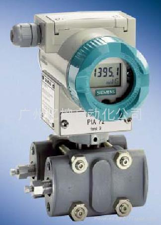 西门子压力传感器SITRANS P  1