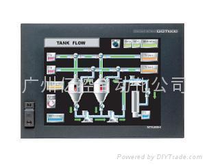 三菱 触摸屏HMI 2
