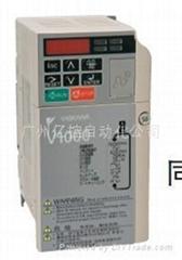 (新!)安川变频器V1000小型矢量型变频器