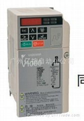 (新!)安川變頻器V1000小型矢量型變頻器
