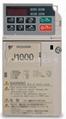 (新!)安川變頻器J1000系