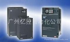 三菱變頻器FR-F740 系列(風機.泵用)