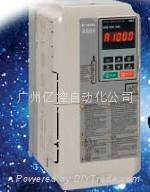 (新!)安川變頻器A1000系列,高性能,0.4-355KW