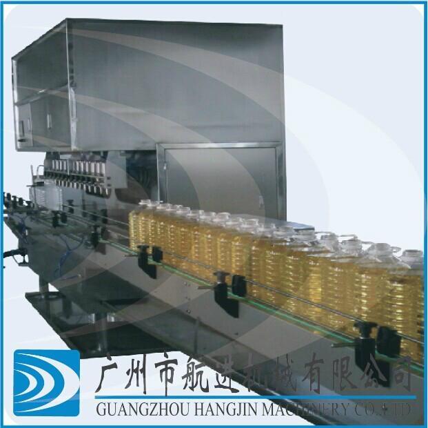 食用油灌装机 1