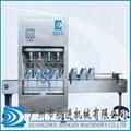 润滑油灌装机 4