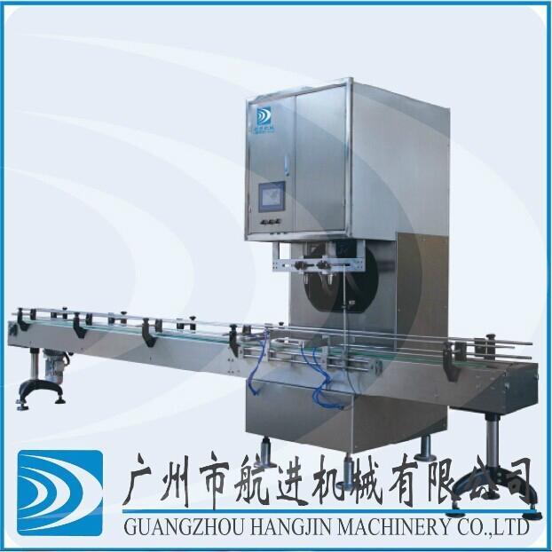 食用油灌装机 4