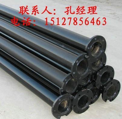 礦用聚乙烯塗層復合鋼管 1