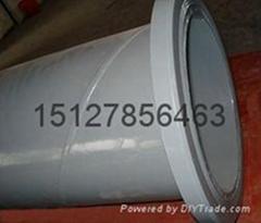 聚乙烯塗塑鋼管