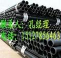 N-HAP熱浸塑鋼質線纜保護管