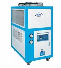 风冷式冷水机 中国工业冷水机 北京工业冻水机