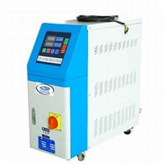 模温机 油温机  水温机 模具恒温机 模具温控机 注塑机配模温机