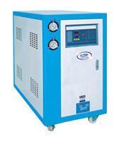 深圳川惠工業冷油機 循環冷油機 油冷機 油溫機 油冷卻機