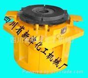 石油鑽杆自動卡瓦