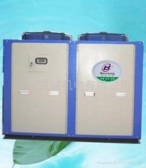 空气能热水器——商用机