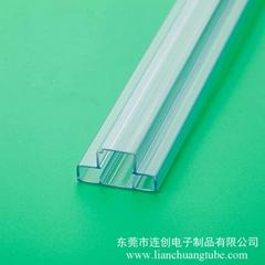 透明LED吸塑管