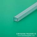 不易卡料电子元器件包装管