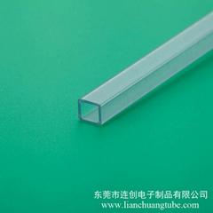 不易卡料電子元器件包裝管