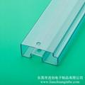 各种规格防静电IC包装管