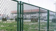 防眩護欄網