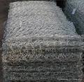 热镀锌五拧石笼网