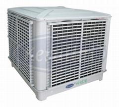 無錫蒸發式冷氣機