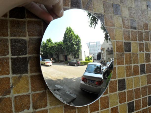 轉角鏡 亞克力凸面鏡 2