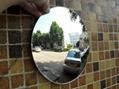 转角镜 亚克力凸面镜 2