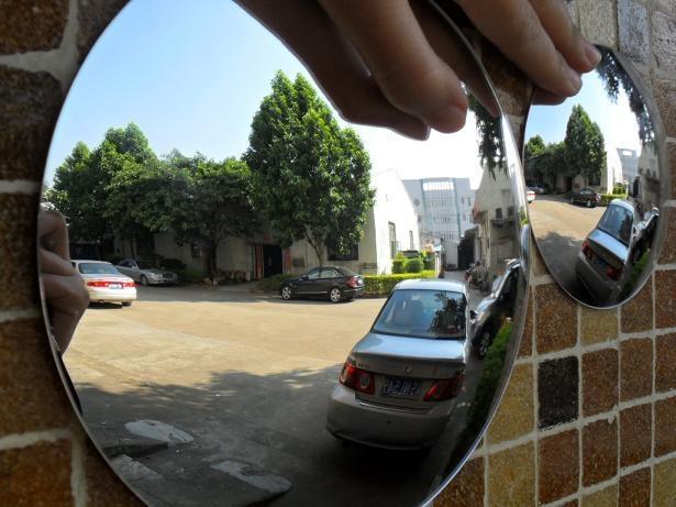 转角镜 亚克力凸面镜 5