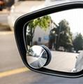 亞克力汽車后視鏡 PMMA汽車后視鏡 2